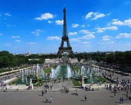Париж и Диснейленд фото 1
