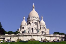 Париж и Диснейленд фото 3