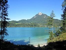 Отдых на озере Фушлзее  фото 1