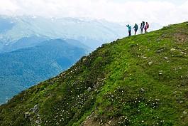 Горы развлечений в Роза Хутор фото 7