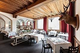 Ски-сафари в Швейцарии  фото 4