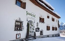 Ски-сафари в Швейцарии  фото 2