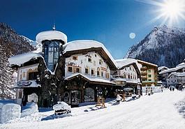 Ски-сафари в Швейцарии  фото 9