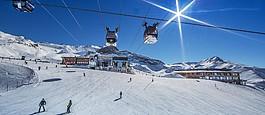 Ски-сафари в Швейцарии  фото 8