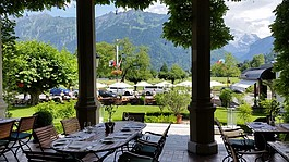 Spa Nescens/ Victoria-Jungfrau Grand Hotel & Spa 5* фото 6