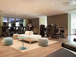 Spa Nescens/ La Reserve Geneve Hotel & Spa 5*  фото 1