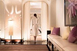 Spa Nescens/ La Reserve Geneve Hotel & Spa 5*  фото 2