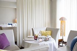 Spa Nescens/ La Reserve Geneve Hotel & Spa 5*  фото 3