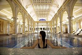 Апрельские скидки от Grand Resort Bad Ragaz 5* фото 3