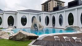 Апрельские скидки от Grand Resort Bad Ragaz 5* фото 2