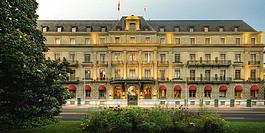 Специальные предложения отеля Метрополь, Женева фото 1