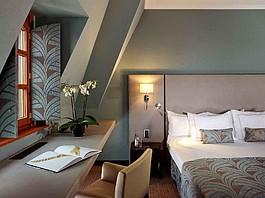 Специальные предложения отеля Метрополь, Женева фото 2
