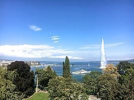 Специальные предложения отеля Метрополь, Женева фото 3