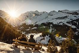 Отдых на горнолыжных курортах - сезон 2019 фото 1