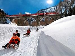 Отдых на горнолыжных курортах - сезон 2018/2019 фото 4
