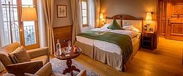 Гарантированные номера в Церматте в отеле Riffelalp Resort 5*  фото 4