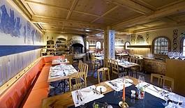 Пакетные предложения в Golfhotel Les Hauts De Gstaad & Spa 4*S фото 2