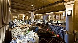 Пакетные предложения в Golfhotel Les Hauts De Gstaad & Spa 4*S фото 4