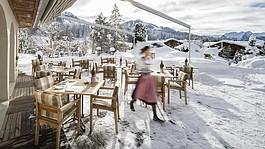 Пакетные предложения в Golfhotel Les Hauts De Gstaad & Spa 4*S фото 6