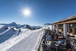 Пакетные предложения в Golfhotel Les Hauts De Gstaad & Spa 4*S фото 8