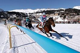 Зимние скидки от Badrutt's Palace St.Moritz фото 3