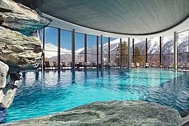 Зимние скидки от Badrutt's Palace St.Moritz фото 5