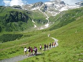 Языковой лагерь Village Camp, Целль-Ам-Зее, Австрия фото 4