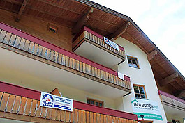 Языковой лагерь Village Camp, Целль-Ам-Зее, Австрия фото 5