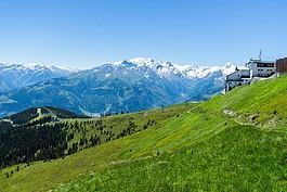 Языковой лагерь Village Camp, Целль-Ам-Зее, Австрия фото 6