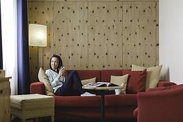 Номера на Новый Год в отеле Laudinella, Ст.-Мориц фото 5