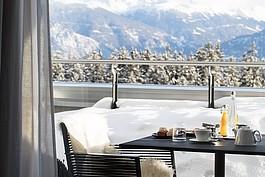 Специальные предложения в Кран-Монтане на зимний сезон фото 3