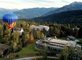 Спецпредложение от Waldhaus Flims Alpine Grand Hotel 5* фото 3