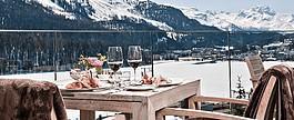 Отдых на горнолыжных курортах - отели 5* фото 1