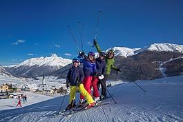 Отдых на горнолыжных курортах - отели 3* фото 5