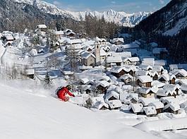 Отдых на горнолыжных курортах - отели 3* фото 1