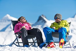 Отдых на горнолыжных курортах - отели 4* фото 1