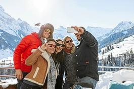 Отдых на горнолыжных курортах - отели 4* фото 2