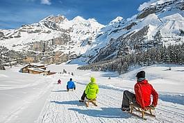 Отдых на горнолыжных курортах - отели 4* фото 6