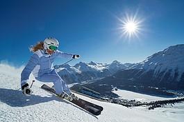 Отдых на горнолыжных курортах - отели 5* фото 2