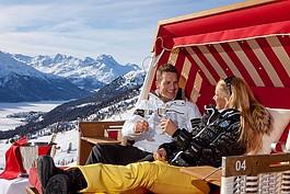 Отдых на горнолыжных курортах - отели 5* фото 3