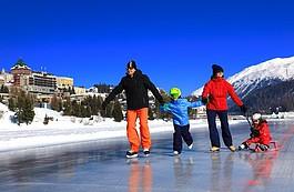 Отдых на горнолыжных курортах - отели 5* фото 4