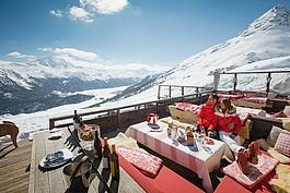Отдых на горнолыжных курортах - отели 5* фото 5