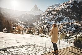 Отдых на горнолыжных курортах - отели 5* фото 6