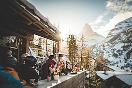 Отдых на горнолыжных курортах - отели 4* фото 7