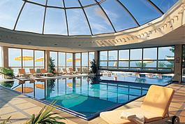 Le Mirador Resort and Spa 5* / 3=2  фото 1