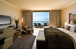Le Mirador Resort and Spa 5* / 3=2  фото 2