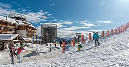 Акции от отелей сети Falkensteiner  горнолыжный сезон 2020/2021 фото 1