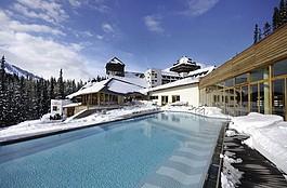 Акции от отелей сети Falkensteiner  горнолыжный сезон 2020/2021 фото 2