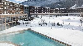 Акции от отелей сети Falkensteiner  горнолыжный сезон 2020/2021 фото 9