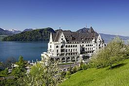 Отдых и SPA в Park hotel Vitznau 5* - Отель закрывается на реновацию с 15.01.-31.03.2021 фото 3